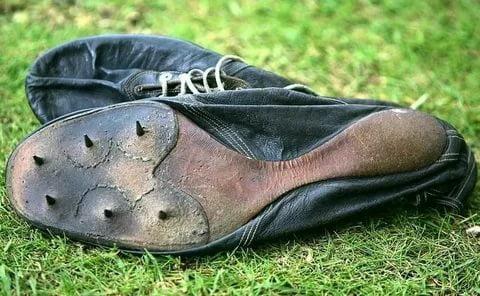 Ayakkabı Büyüsü
